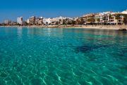 Strand von Cala Millor