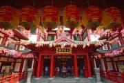 Buntes China Town