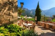 Idyllischer Ort Deia auf Mallorca