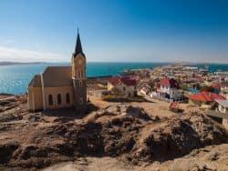 Kirche in Namibia