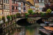 Elsass in Frankreich