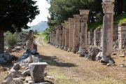 Ephesos in der Türkei