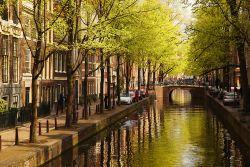 Schöne Gracht in Amsterdam
