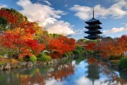 o-ji Tempel