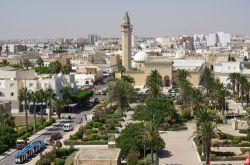 Tunis in Tunesien