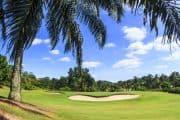 Golfplatz auf Phuket