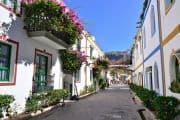 Gran Canaria im Januar