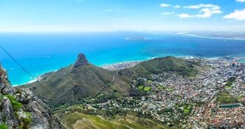 Reisetipps für Kapstadt