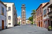Altstadt von La Laguna