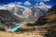 Nationalpark Huascaran