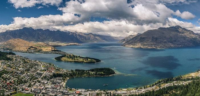 Neuseeland - wo im Winter Sommer ist