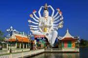 Tempelanlage Nuan Na Ram