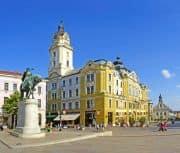 Pécs Fünfkirchen