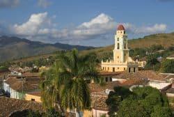 Kirche in Trinidad