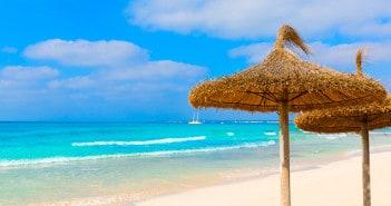 Schönste Strände auf Mallorca