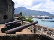 Alte Festung in Puerto Plata