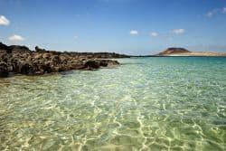 Küste von Lanzarote