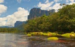 Nationalpark in Venezuela