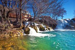 Natur in der Nähe von Zadar