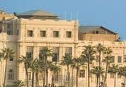 Alexandria in Ägypten