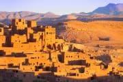 Blick auf Sousse