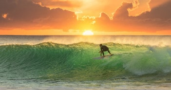 10 beste Surfspots in Europa