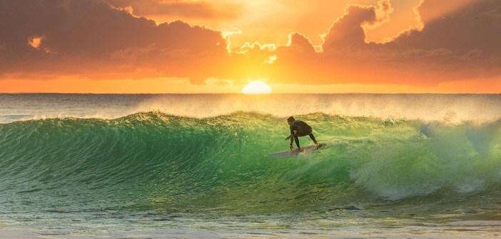 10 beste Surfspots in Europa