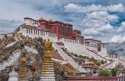 Beeindruckendes Tibet