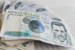 Kolumbianischer Peso