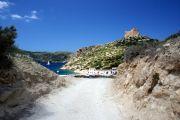 Tolle Landschaft auf Mallorca