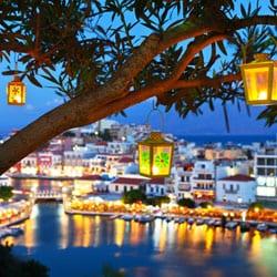 Bildergalerie von Agios Nikolas