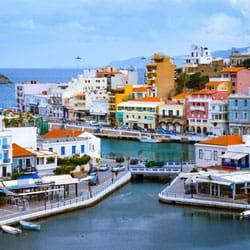 Sehenswürdigkeiten in Agios Nikolaos