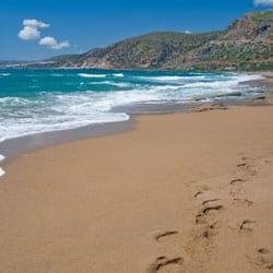 Strände in Agios Nikolaos