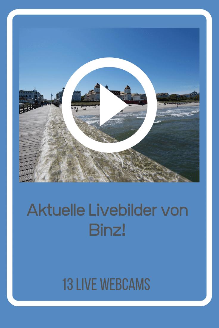 Webcam In Binz