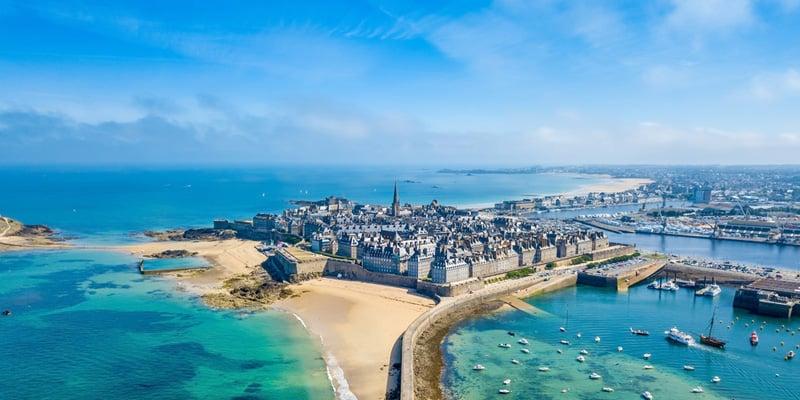 Bretagne und Côtes d´Armor