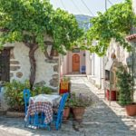 Cafe auf Kreta