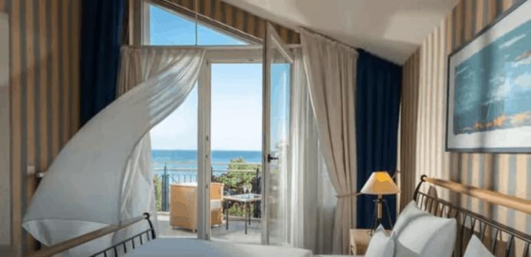 Dorint Strandhotel Binz
