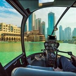 Aktivitäten in Dubai