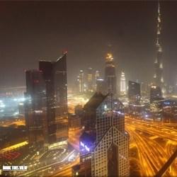 Dubai Webcam