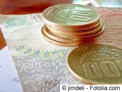 Euro in Colon wechseln