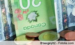 Euro in Kanadische Dollar umtauschen