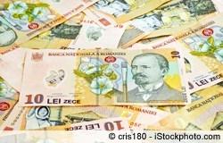 Euro in Leu tauschen
