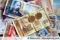 Euro in Lewa tauschen