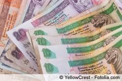 Euro in Sri-Lanka-Rupien tauschen