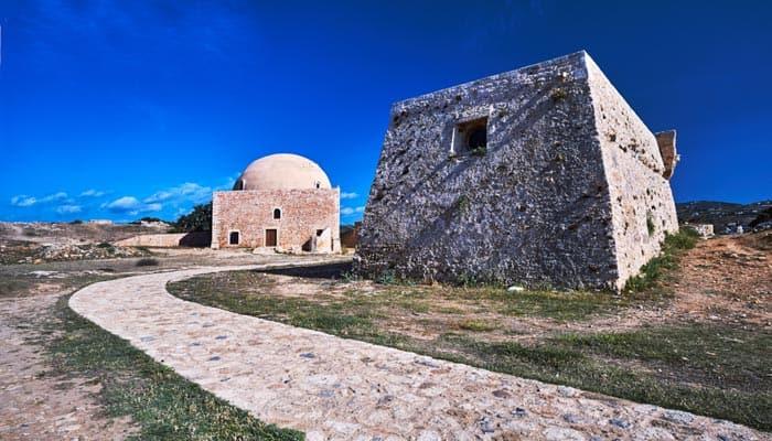 Festung von Rethymnon