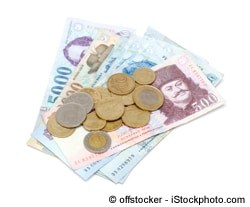 Forint - ungarische Währung