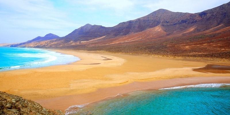 Fuerteventura im Mai