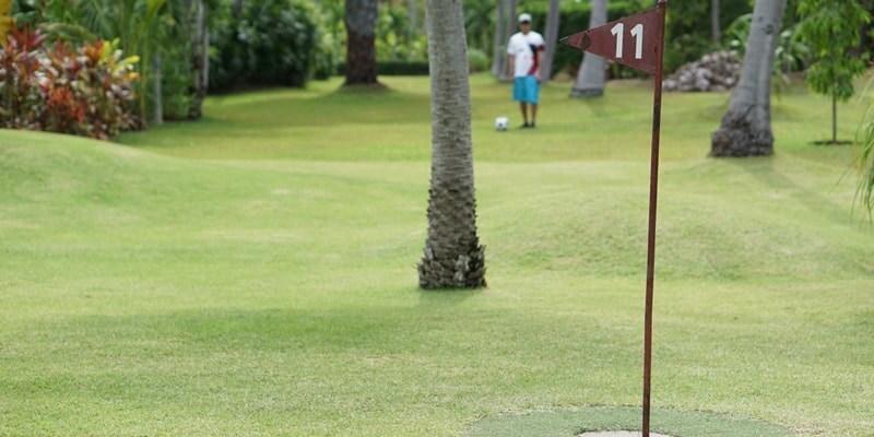 Fussball Golf