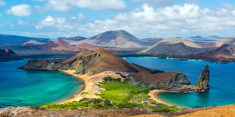 Galápagos-Inseln