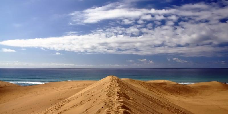 Gran Canaria im Winter